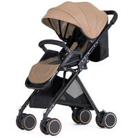 婴儿车婴儿推车超轻便携高景观可坐躺宝宝伞车可折叠bb儿童手推车